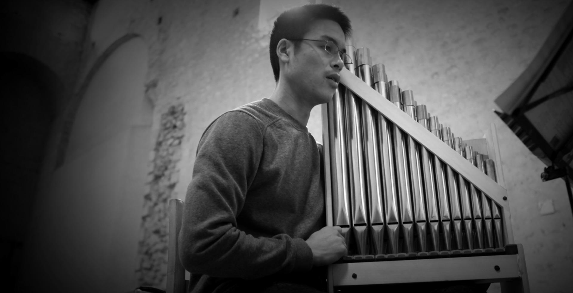 Recital Jean-Luc HO